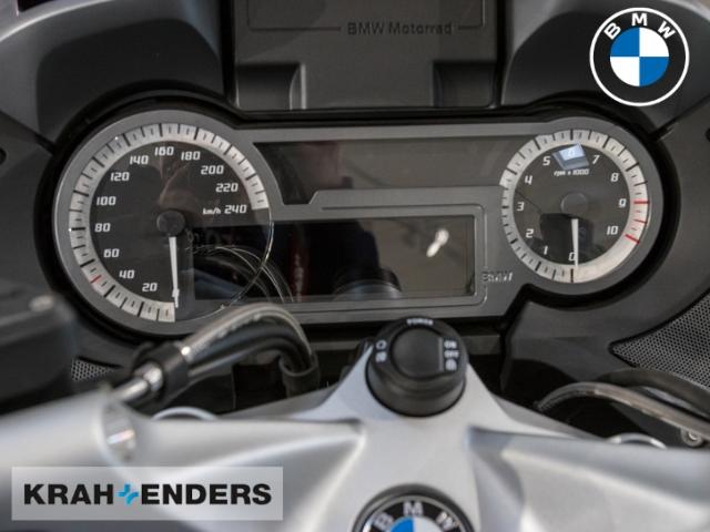BMW R 1250 RT R 1250 RT: Bild 9