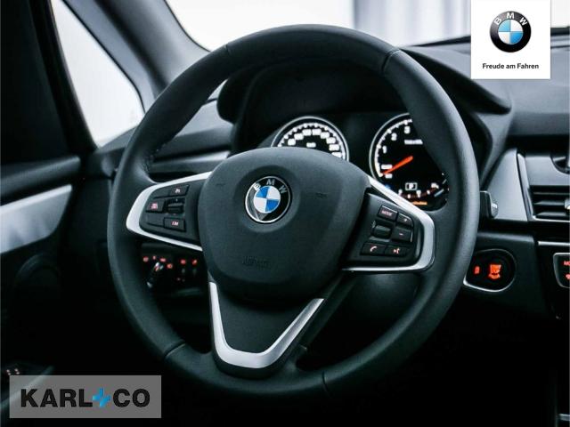 BMW 220 Active Tourer 220 Active Tourer: Bild 13
