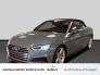 Audi A5  Cabriolet 40 TFSI sport S line LED Navi Keyless e-Sitze Rückfahrkam. Fernlichtass.