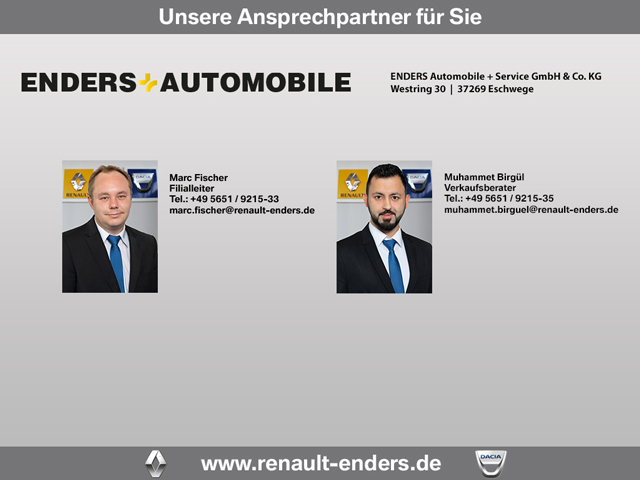 Renault Trafic Trafic: Bild 7