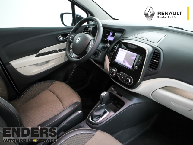 Renault Captur Captur: Bild 4