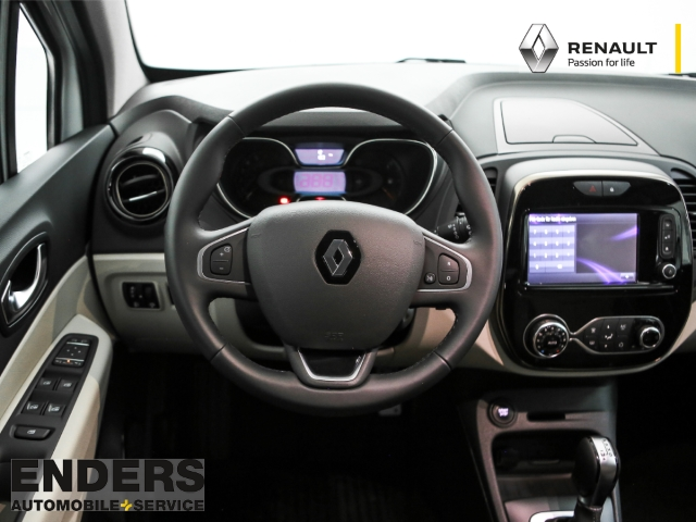 Renault Captur Captur: Bild 7