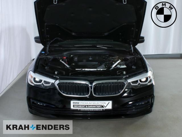 BMW 520 520: Bild 14