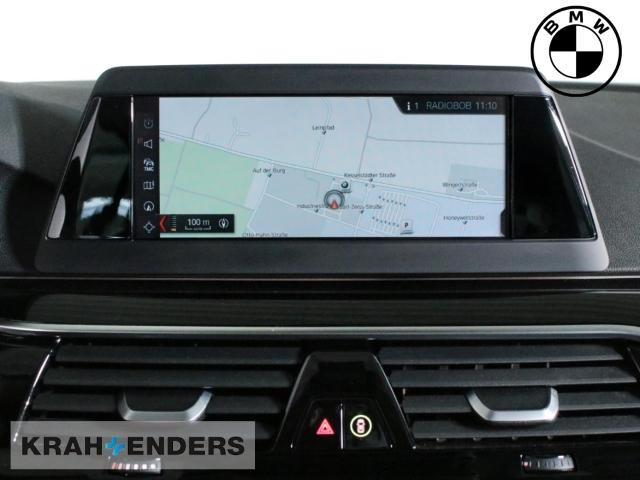 BMW 520 520: Bild 17