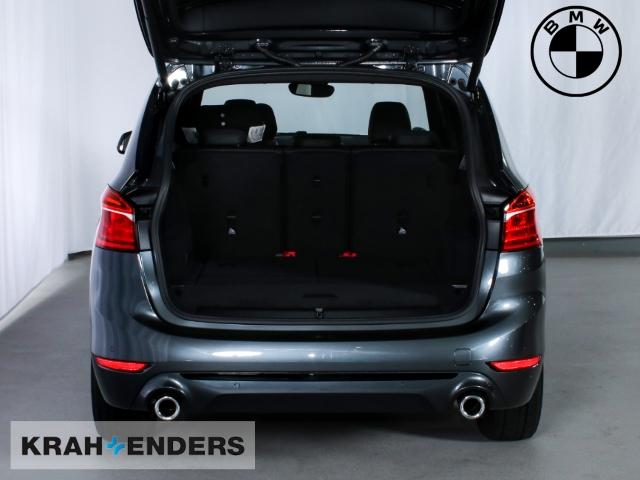 BMW 220 Gran Tourer 220 Gran Tourer: Bild 13