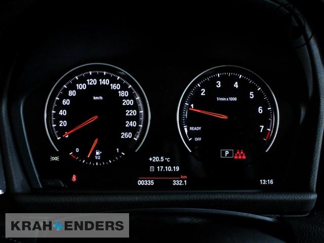 BMW 220 Gran Tourer 220 Gran Tourer: Bild 15