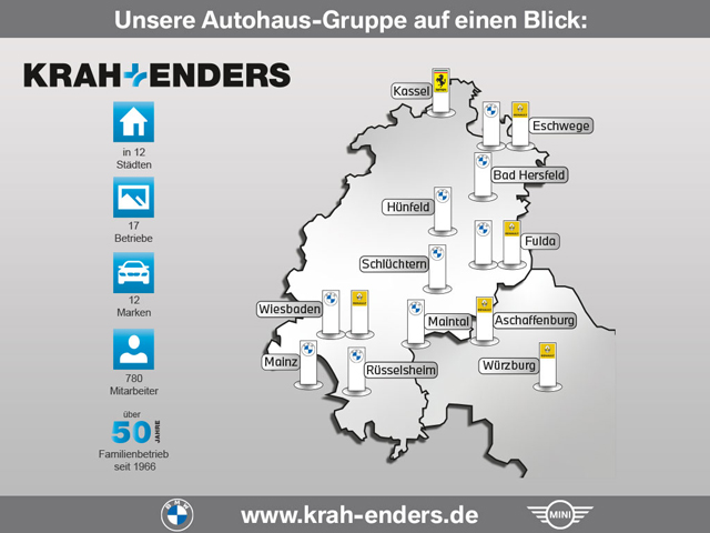 BMW 220 Gran Tourer 220 Gran Tourer: Bild 19