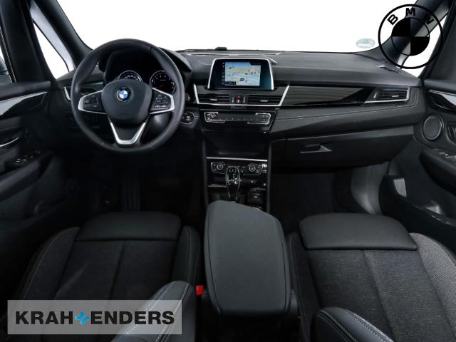 BMW 220 Gran Tourer 220 Gran Tourer: Bild 9