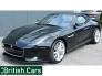 Jaguar F-Type F-Type