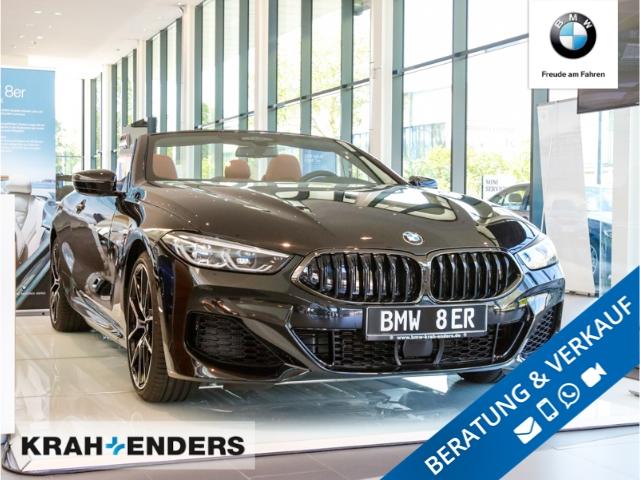 BMW M850 M850: Bild 1