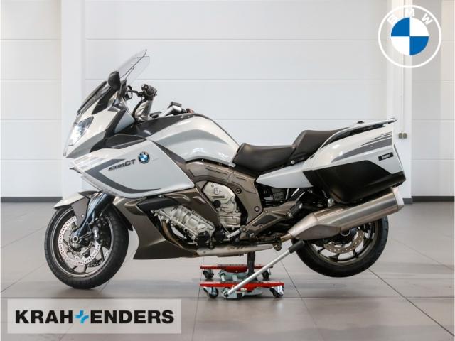 BMW K 1600 K 1600: Bild 1