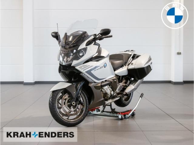 BMW K 1600 K 1600: Bild 2