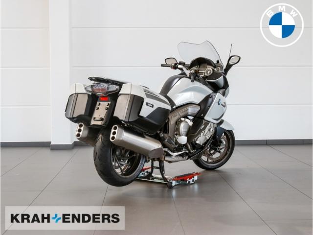 BMW K 1600 K 1600: Bild 3