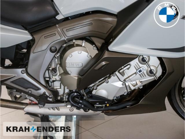 BMW K 1600 K 1600: Bild 5