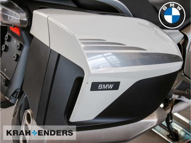 BMW K 1600 K 1600: Bild 6