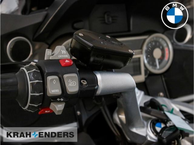 BMW K 1600 K 1600: Bild 8