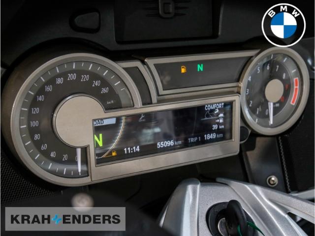BMW K 1600 K 1600: Bild 9