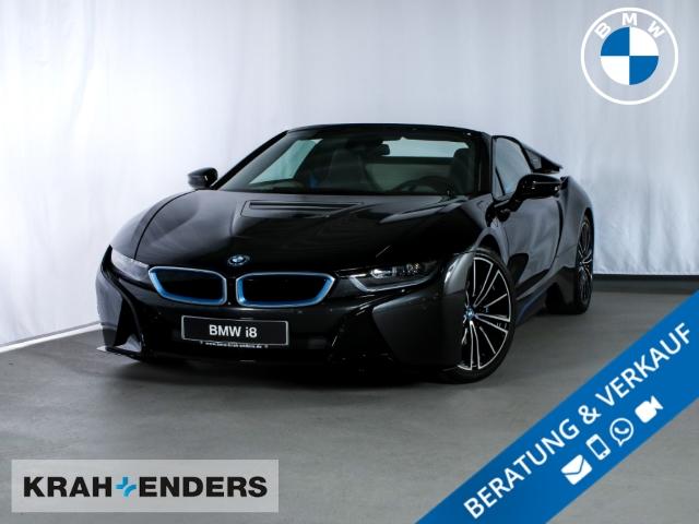 BMW i8 i8: Bild 1