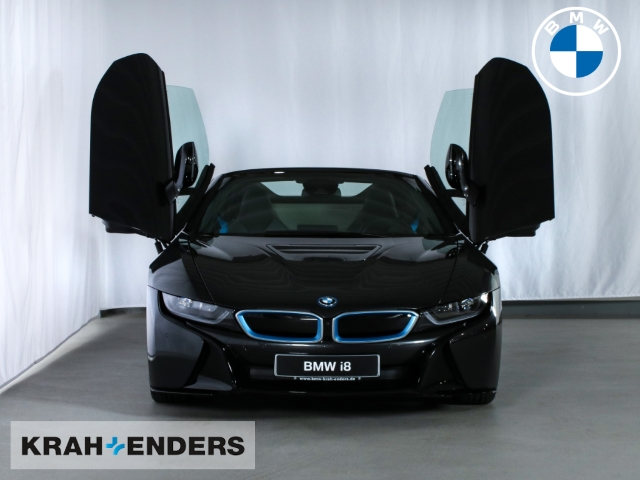 BMW i8 i8: Bild 15