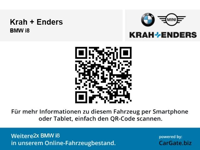 BMW i8 i8: Bild 20