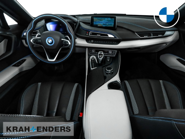 BMW i8 i8: Bild 9