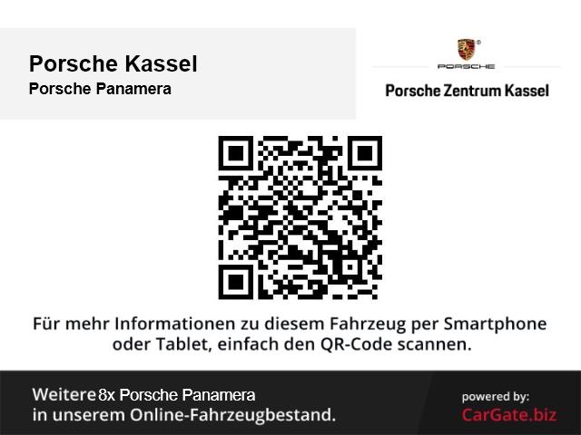 Porsche Panamera 4 E-Hybrid Matrix LED InnoDrive