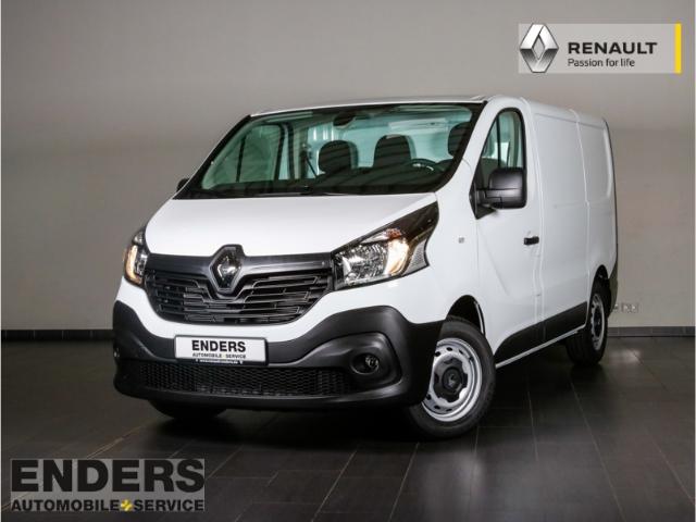 Renault Trafic Trafic: Bild 1