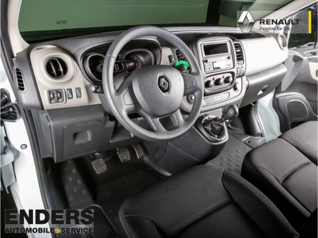 Renault Trafic Trafic: Bild 12