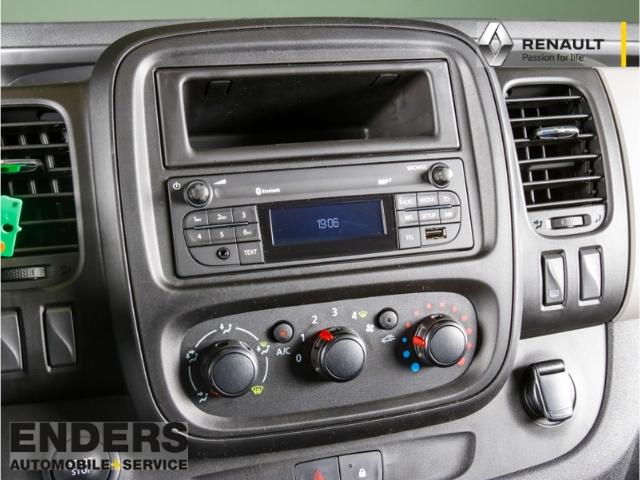 Renault Trafic Trafic: Bild 15
