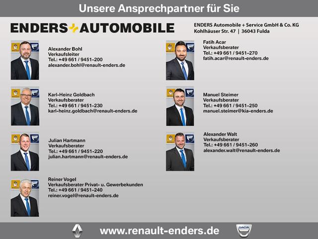Renault Trafic Trafic: Bild 16