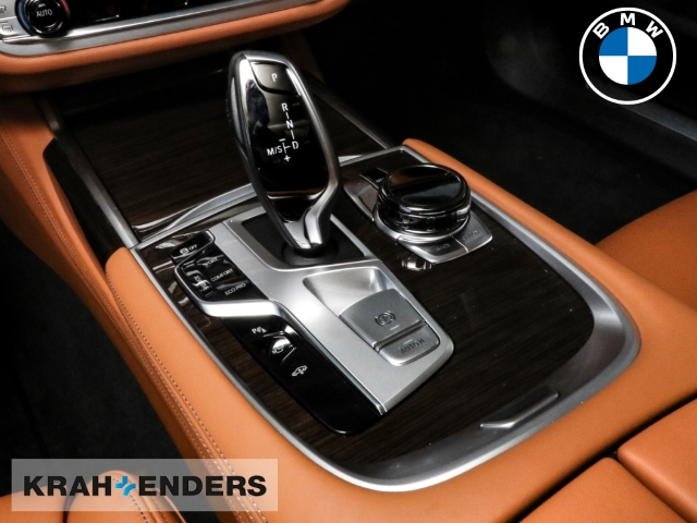 BMW 730 730: Bild 12