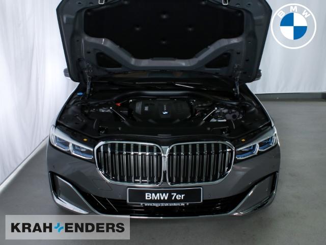 BMW 730 730: Bild 15