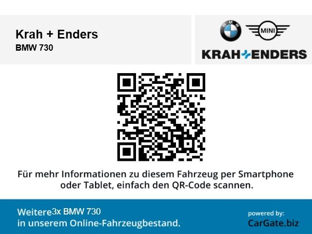 BMW 730 730: Bild 20
