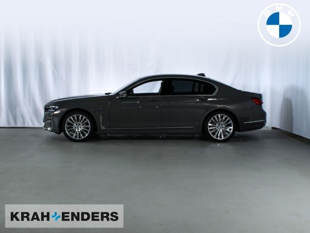 BMW 730 730: Bild 3