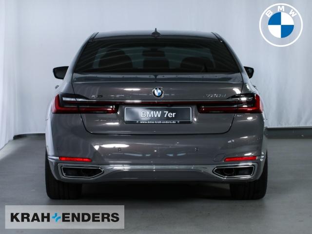 BMW 730 730: Bild 6