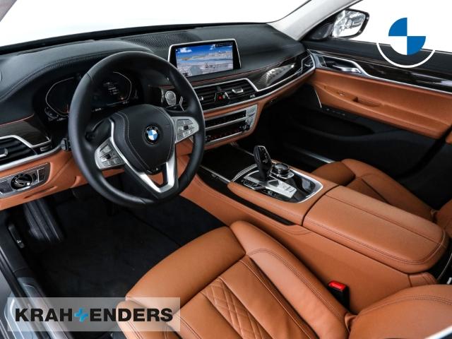 BMW 730 730: Bild 7
