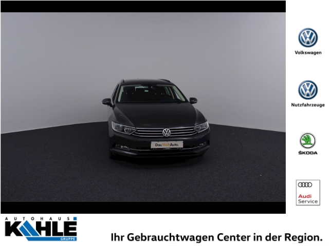 Volkswagen Passat Variant 2.0 TDI BMT Comfortline Navi Klima PDC