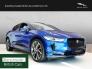 Jaguar I-Pace I-Pace