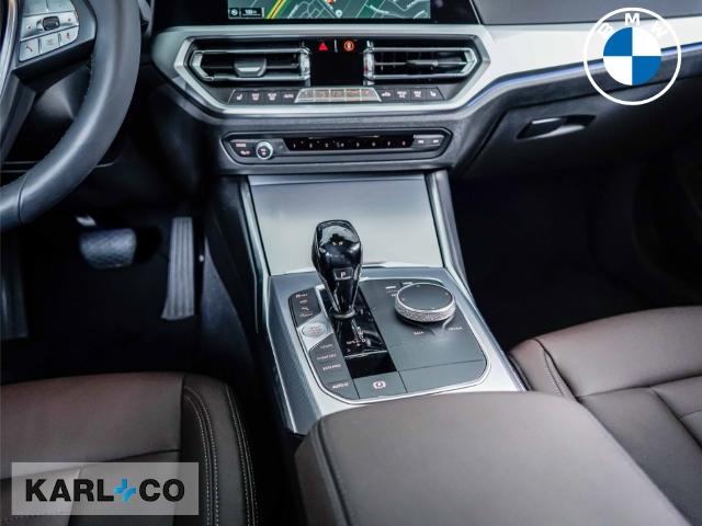 BMW 330 330: Bild 11