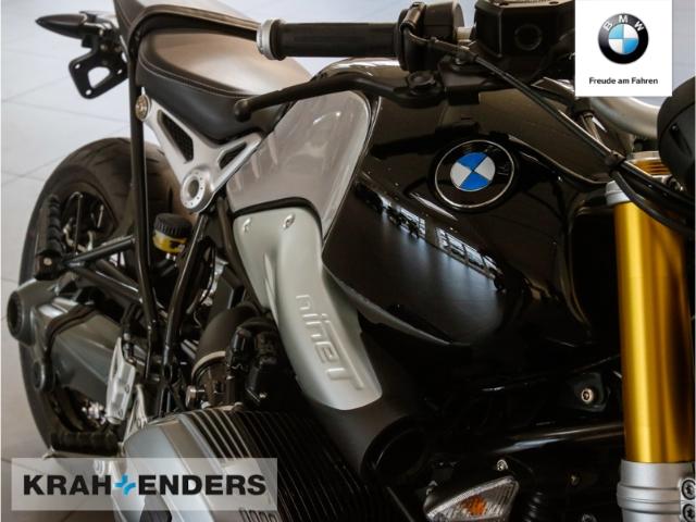BMW R nineT R nineT: Bild 7