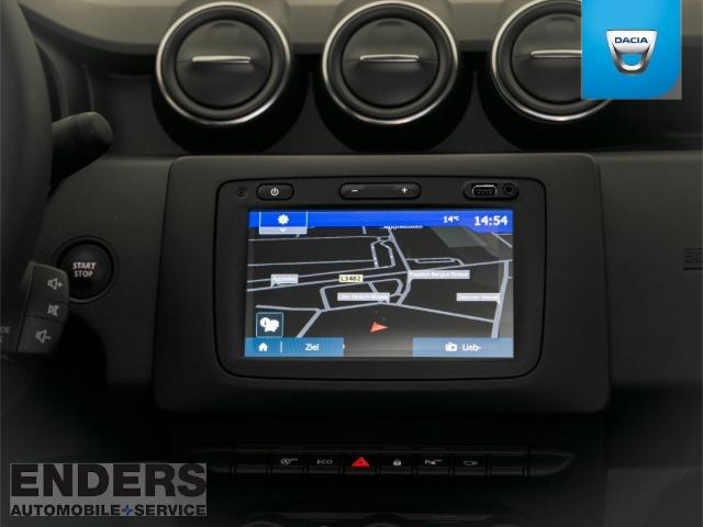Dacia Duster Duster: Bild 10