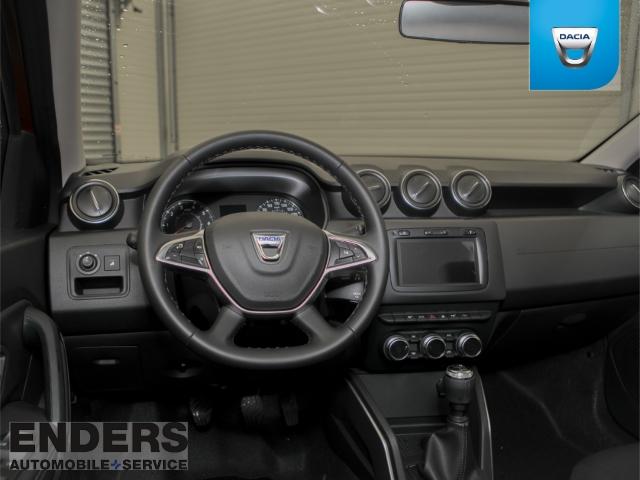 Dacia Duster Duster: Bild 8