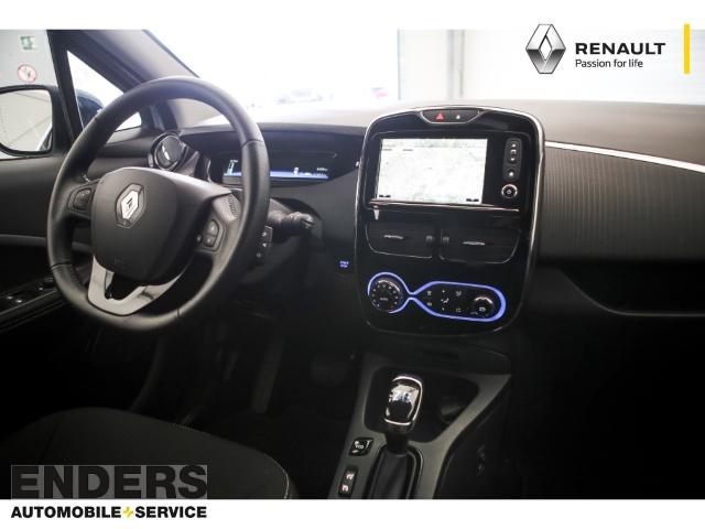 Renault ZOE ZOE: Bild 11