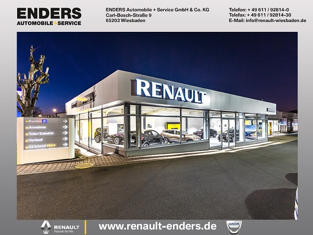 Renault ZOE ZOE: Bild 14