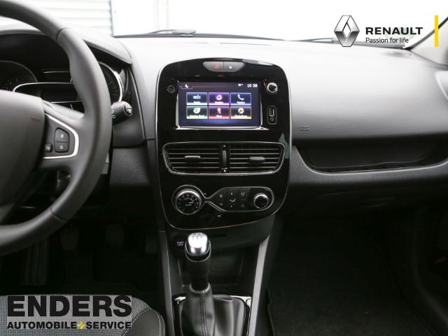 Renault Clio Clio: Bild 10