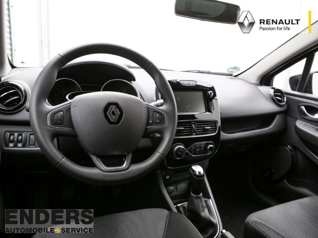 Renault Clio Clio: Bild 11
