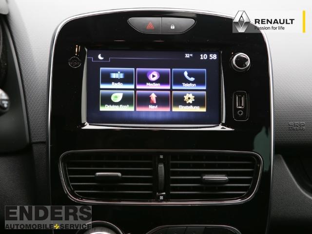 Renault Clio Clio: Bild 12