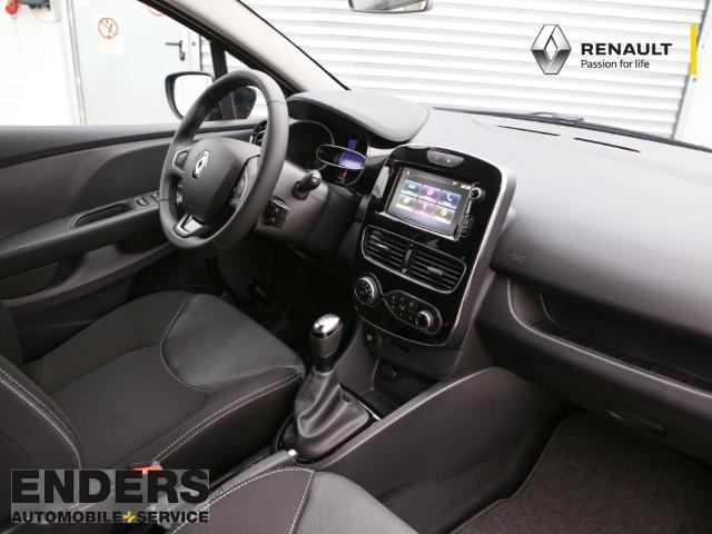 Renault Clio Clio: Bild 7