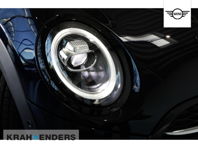 MINI Cooper S Cooper S: Bild 10