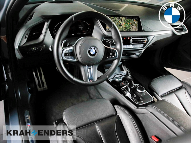 BMW M135 M135: Bild 4